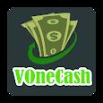 VOneCash icon