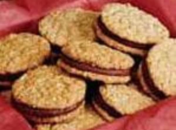 Double Chocolate Crunchers Recipe