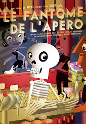 Le Fantome De L'Apero (The Phantom Of The Bar)
