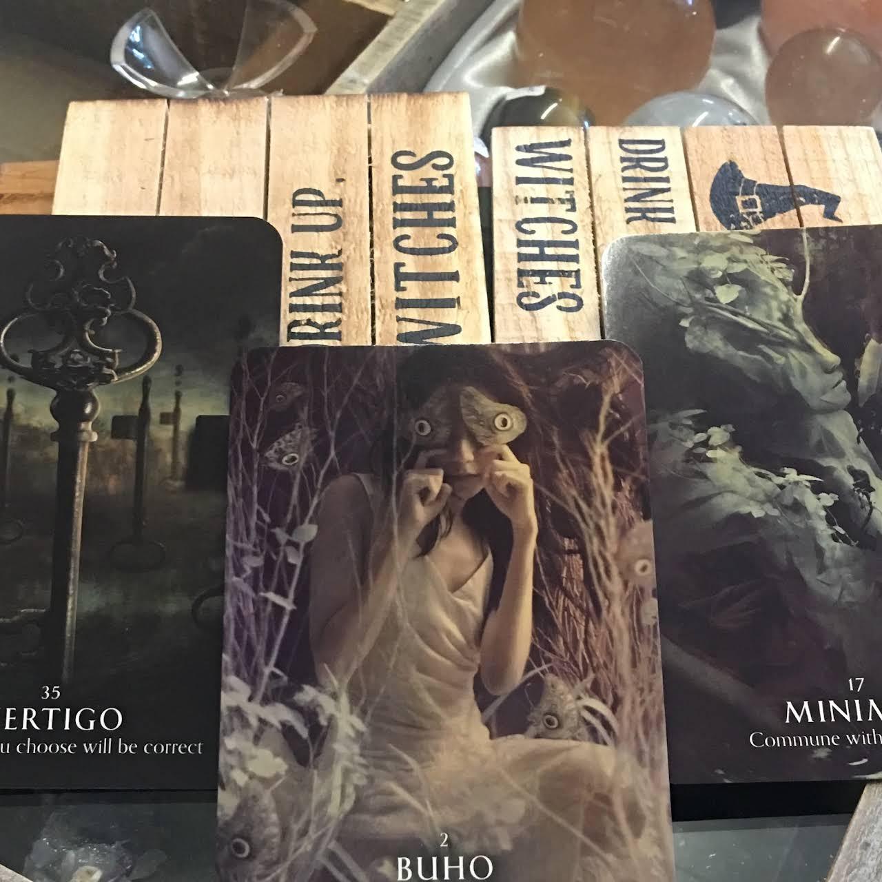 Indigo Mermaid LLC - Metaphysical Supply Store in Las Cruces