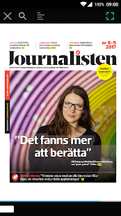 Journalisten- screenshot thumbnail