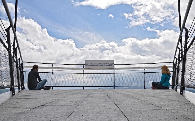 Tu, io e il cielo di Migliu