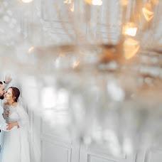 Wedding photographer Aleksandr Pekurov (aleksandr79). Photo of 14.04.2018