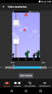 AZ Screen Recorder - No Root Screenshot