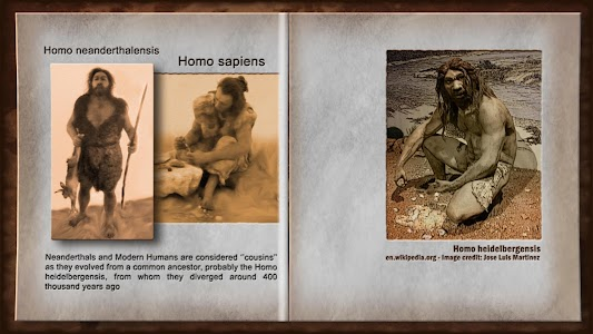 Neanderthals-TheFirstMariners screenshot 6