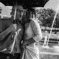 Wedding photographer Andrey Afonin (afoninphoto). Photo of 09.08.2017
