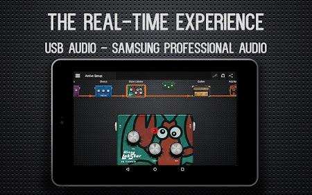 AndRig - Guitar Amp & Effects 3.0.3 screenshot 861783