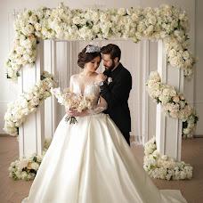 Wedding photographer Pavel Shuvaev (shuvaevmedia). Photo of 26.02.2018