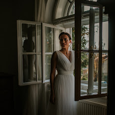 Fotograful de nuntă Marko Đurin (durin-weddings). Fotografia din 17.10.2017