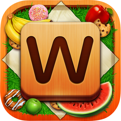 (APK) تحميل لالروبوت / PC Word Snack - Your Picnic with Words ألعاب