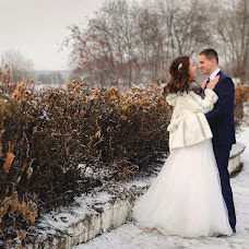 Wedding photographer Andrey Kamashev (andykam). Photo of 16.11.2014