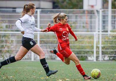KV Mechelen haalt speelster op bij Kontich