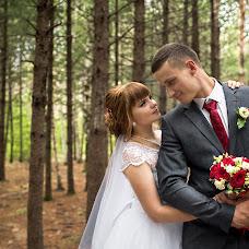Wedding photographer Maksim Goryachuk (GMax). Photo of 21.07.2018