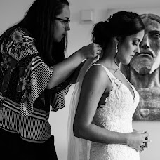 Fotógrafo de casamento Paula Khalil (paulakhalil). Foto de 17.09.2018