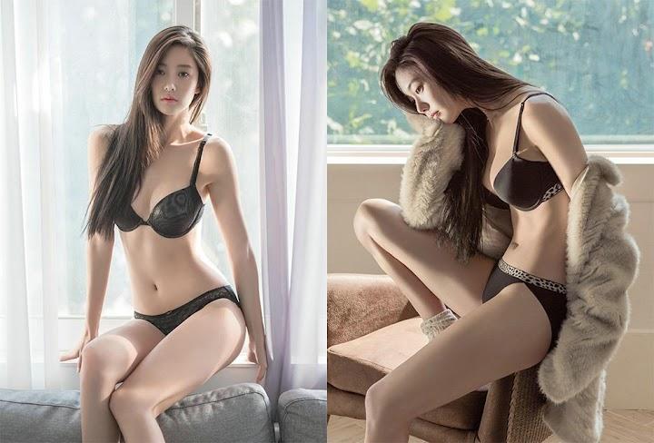 ca7666e09 Clara displays sexy curves for