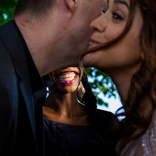 Wedding photographer Donatella Barbera (donatellabarbera). Photo of 15.04.2017