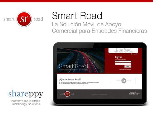 SmartRoad