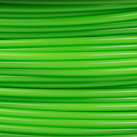Lime Green MH Build Series PLA Filament - 1.75mm (1kg)