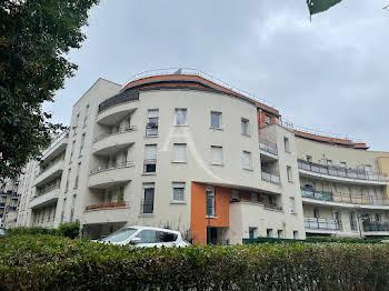 Appartement 2 pièces 49,18 m2