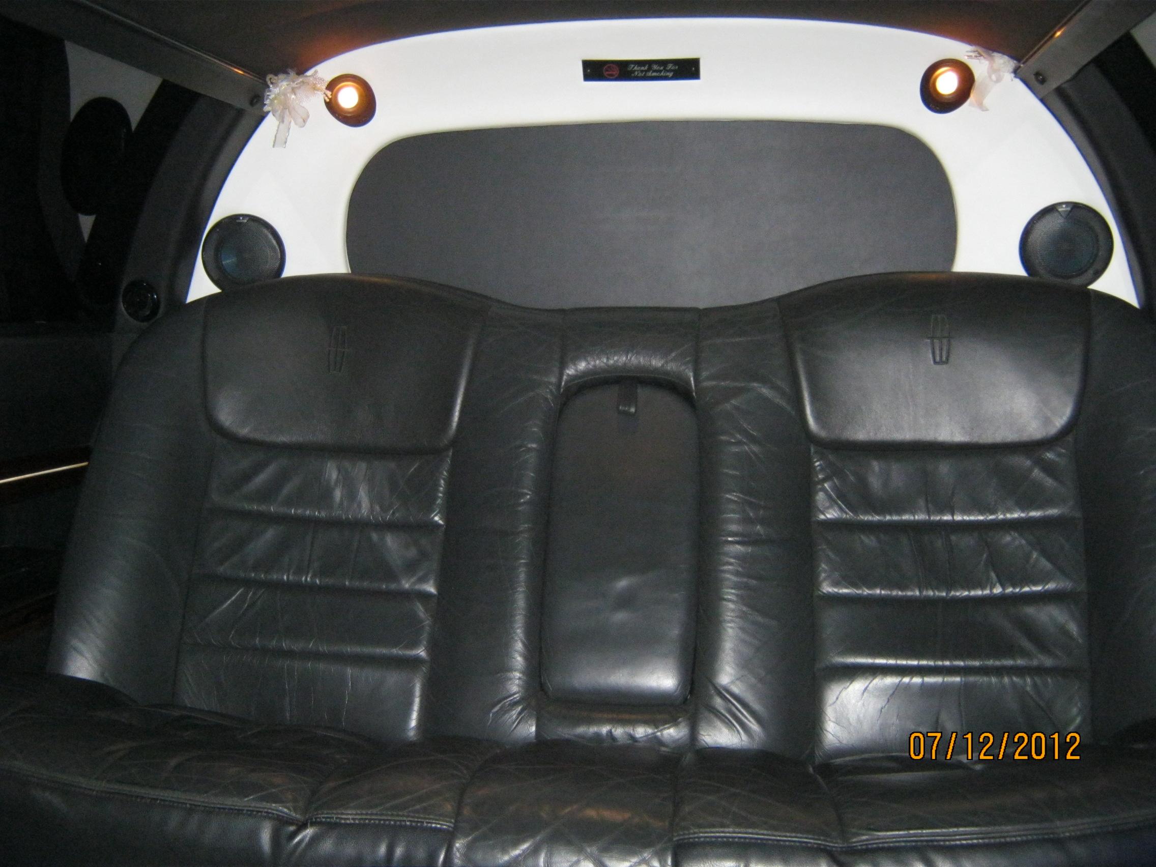 Lincoln Town Car в Самаре