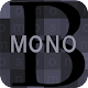 [EMUI 9.1]Mono Blue Theme for PC Windows 10/8/7