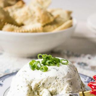 Boursin Cheese Spread.