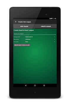 Fantasy Football Manager (FPL) APK screenshot thumbnail 12