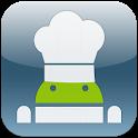 Recetario, recetas de cocina icon