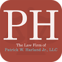 Harland Law Firm icon