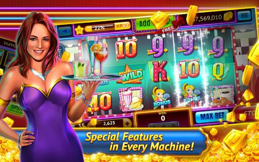 玩免費博奕APP|下載Playlab - Free Casino Slots! app不用錢|硬是要APP