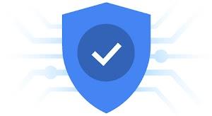 Google-grade security logo