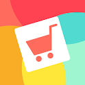 Shopping by Wix icon