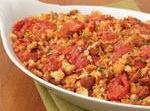 Tomato Parmesan Gratin Recipe