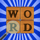Word Search: Mystery Case