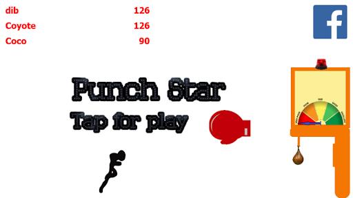 PunchStar