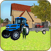 Landscaper 3D: Mower Transport Android APK Download Free By Jansen Games
