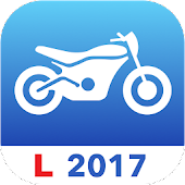 Motorcycle Theory Test UK 2017