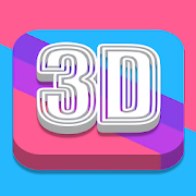 Dock 3D - Icon Pack