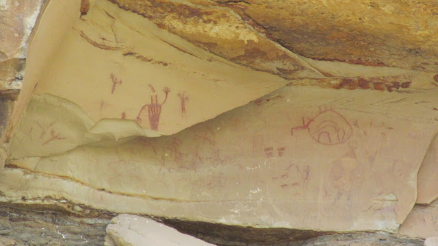 Westwater private property pictos