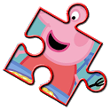 Piggy Jigsaw Puzzle Game icon