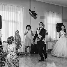 Wedding photographer Mark Orlov (kram). Photo of 16.06.2017