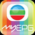 myEPG icon