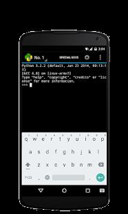 opencv for python 3 6