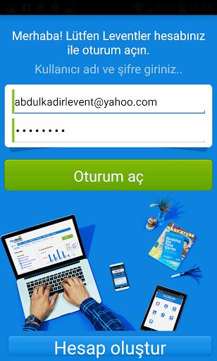 Leventler Online Muhasebe