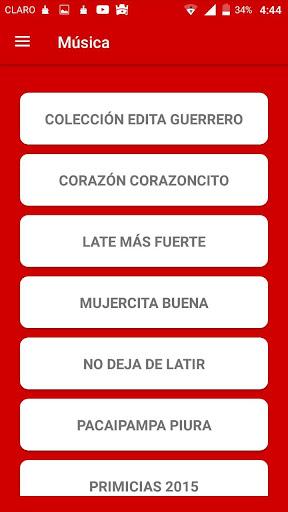 Radio Corazon Serrano Oficial screenshot 4