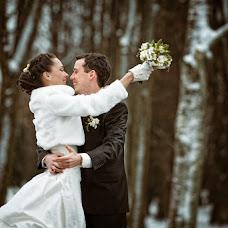 Wedding photographer Igor Ryabkov (ria77). Photo of 11.01.2013