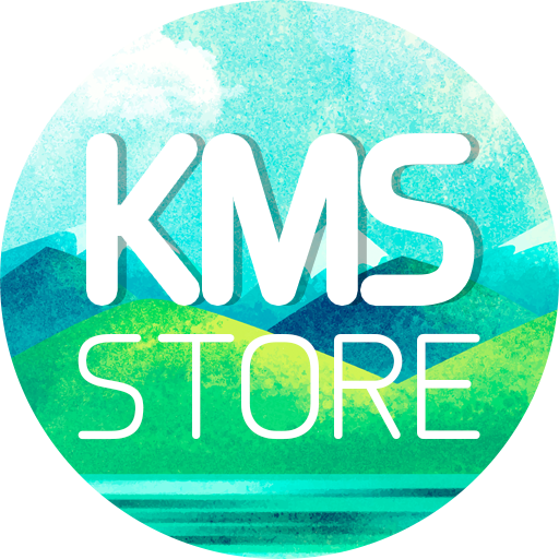 KMS STORE avatar image