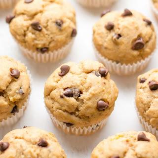 Banana Muffins Stevia Recipes.