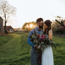 Wedding photographer Dimitri Frasch (DimitriFrasch). Photo of 09.01.2019