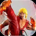 Street Fighting World : Superstar 3D